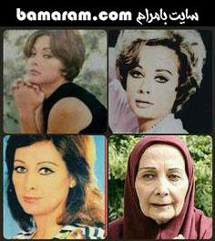 کتایون امیرابراهیمی ، بازیگران قبل و بعداز انقلاب