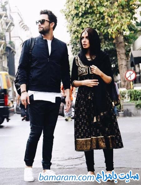 بنیامین بهادری شایلی ازدواج دوم حهاجرت هند سلام بمبئی