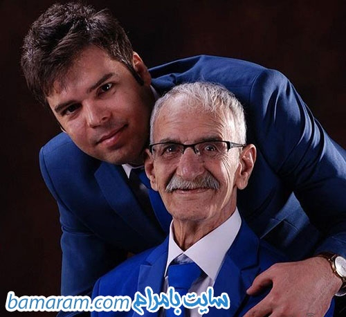 احمد پور مخبر پسر احمد پور مخبر