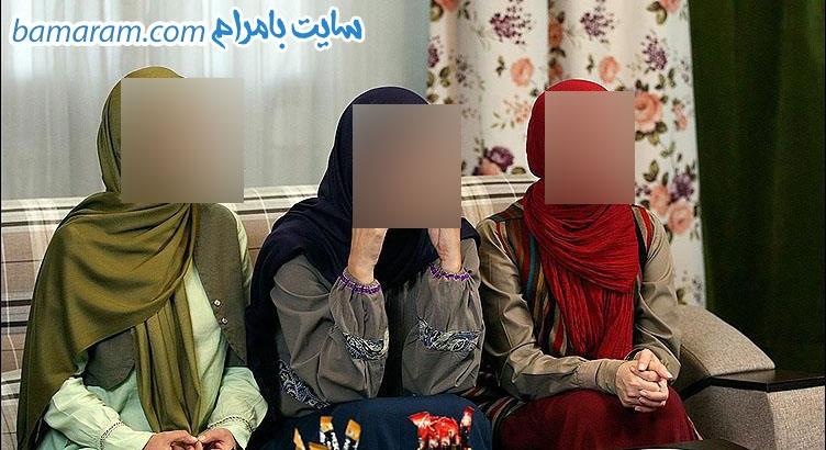 تجاوز دزدی زنان تنها