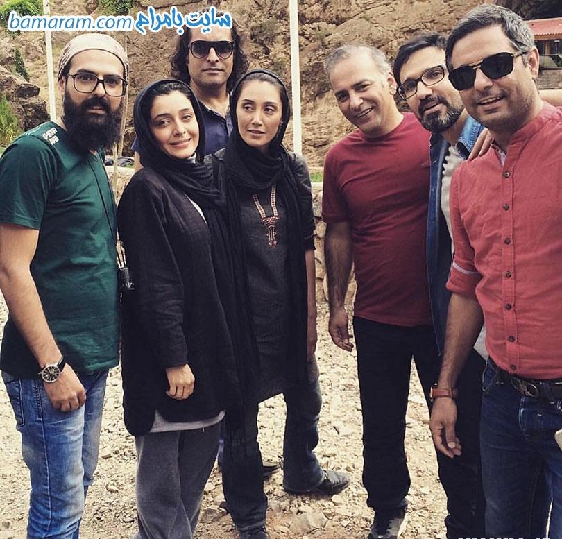 فیلم آدت نمیکنیم محمدرضا فروتن هدیه تهرانی