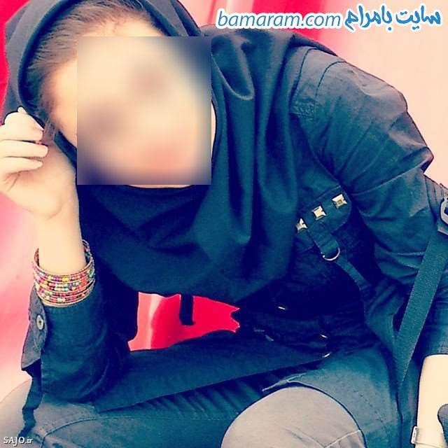 دختر نوجوان ایرانی خوشگل حوادث