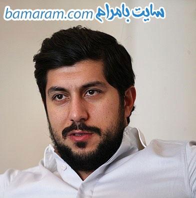 محمد پروین پسر علی پروین