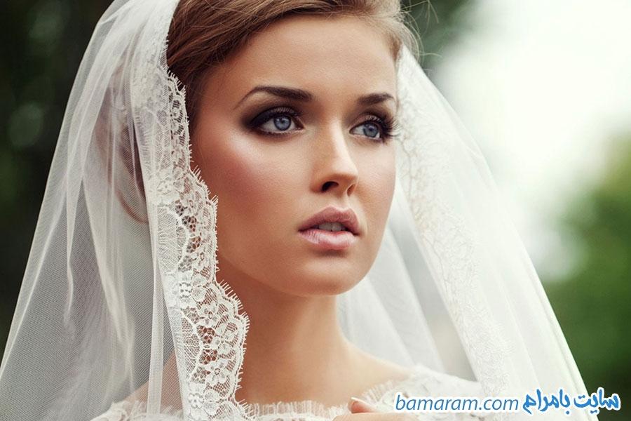 عروس اروپایی خوشگل زیبا
