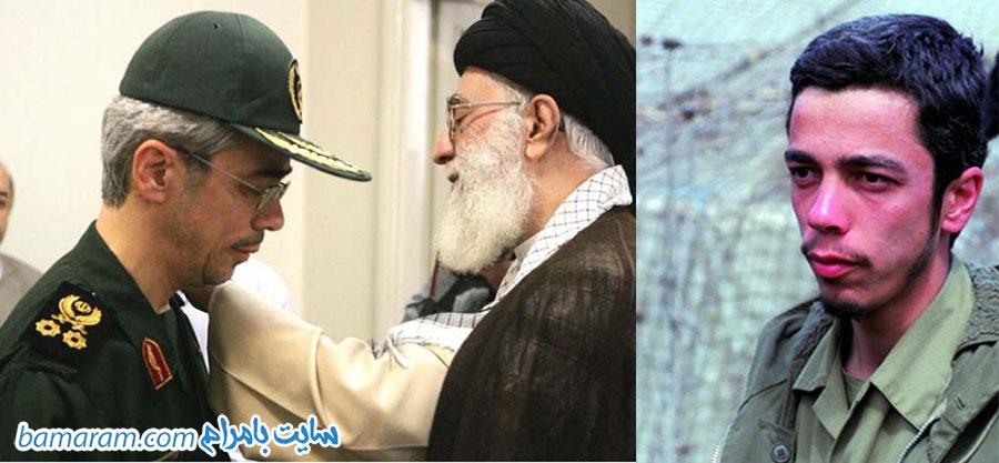 سرلشکر محمدحسین باقری سرلشکران ایران