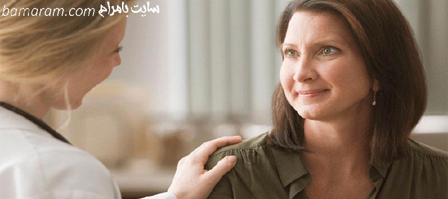 زن خارجی خوشگل پرستار پزشک دکتر بیماری زنان