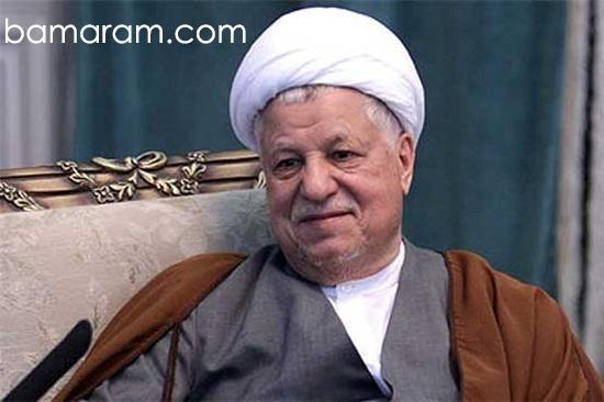 هاشمی رفسنجانی عکس بعد از فوت